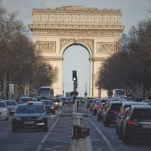 Les Champs-Élysées : l'avenue la plus connue dans le monde